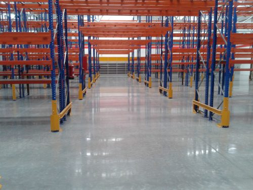 Alipensa (Alimentacion Peninsular, SA) – Sercodi Cash & Carry.