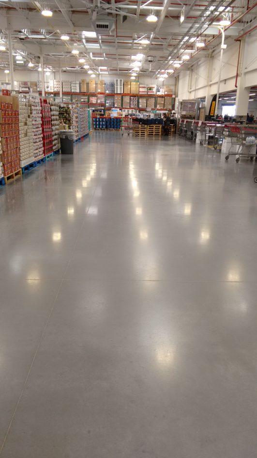 Costco Wholesale Getafe