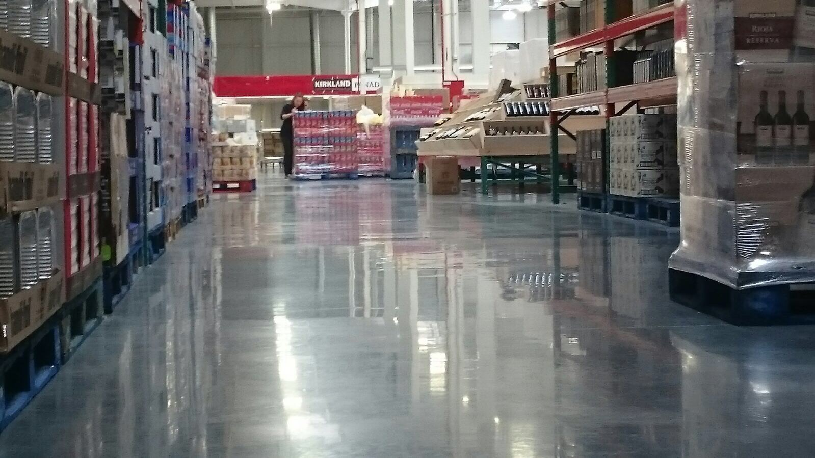 Costco Wholesale Getafe