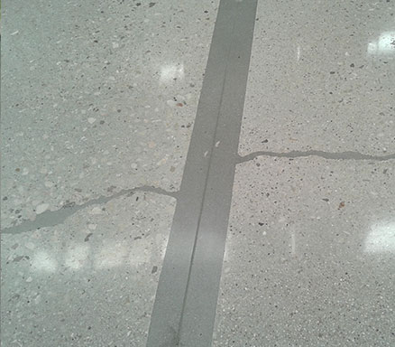 CRETEFILL CRACK REPAIR