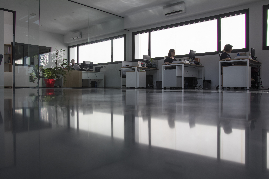 Oficinas Centrales Durotec